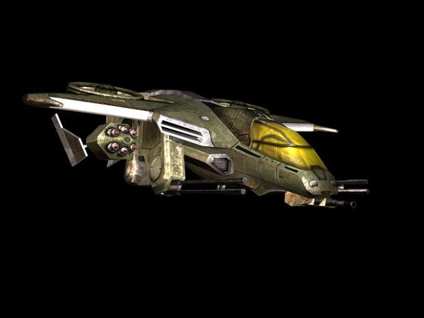 CMT SPV2 Sparrowhawk (Masterz1337's)