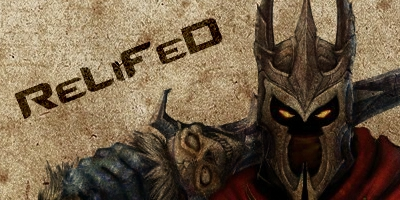 ReLiFeD - Signature