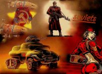 soviets background