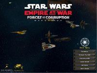Star Wars - Clone Wars mod