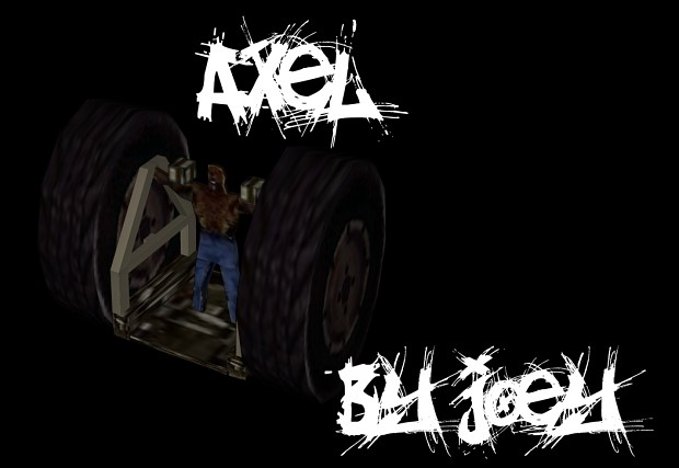 Hammerhead and Axel