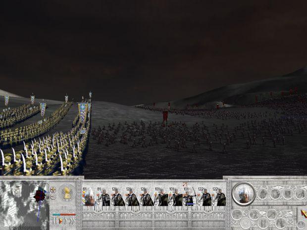 LOTR-TW patch 2.08 images