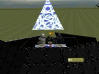 DAFT PUNK TRIANGLE!!!!!!
