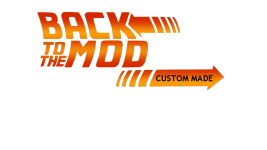 Back To The Mod Custom Made