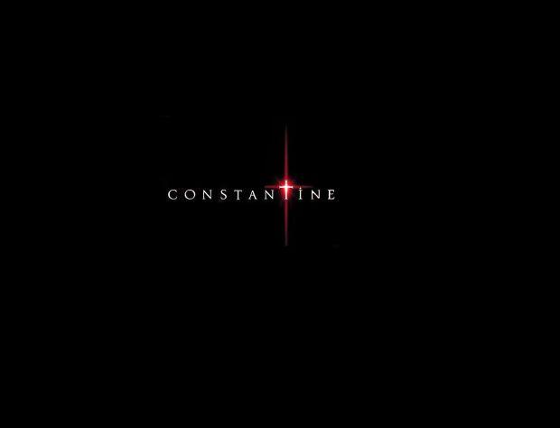 Constantine Logo I Edited