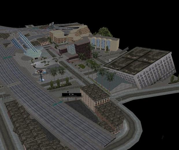 My First Mini Map