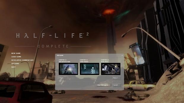 Half-Life 2: Complete