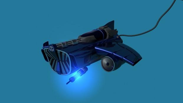 IoM Jet Complete