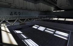 Control Room Complex