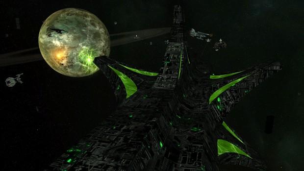 STA3 Screenshots