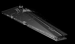 Excalibur-Class Super Star Destroyer