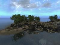 Sandgreen Island