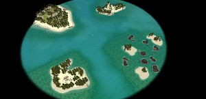 Gallazia Thalassa - Map for 0 A.D.