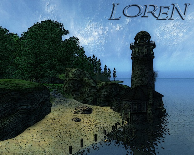 Loren Lighthouse
