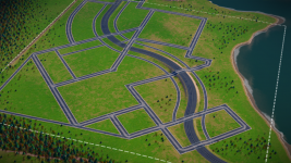 Some more SimCity stuff.