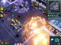 Mah RA3 : Uprising Screens