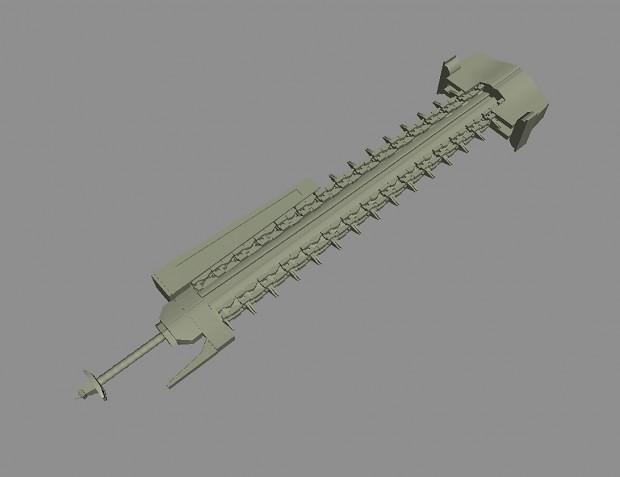 Chain Blade