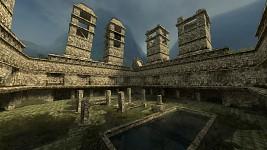 Aztec Temple