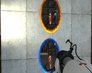 Double Portal