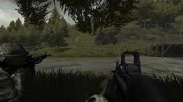 Combat: BF2