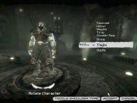 UT3 - Gears of War Locust