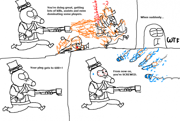 Things that I simply HATE about TF2