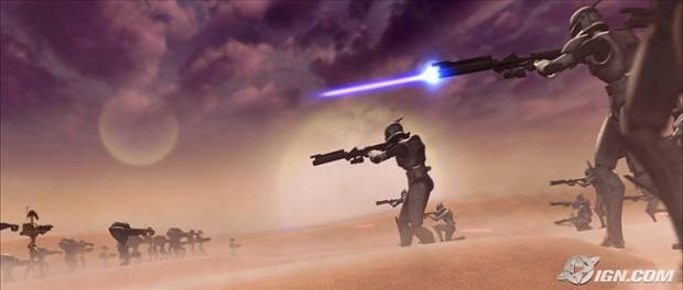 Star Wars BG