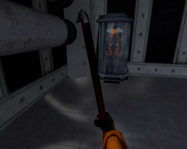 Why couldn't hl1 be like this?! # 2