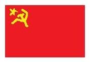 Soviet Flag design.