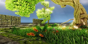 Foliage Space