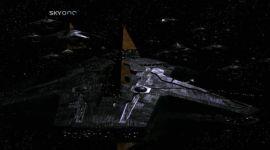 Ha'tak fleet