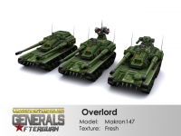 Overlord+addons