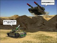 Overlord vs. Scorpion