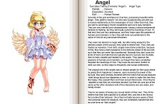 Hentai world angel