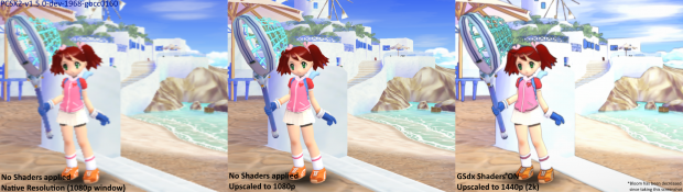 Emulated Ape Escape 3 with Shaders
