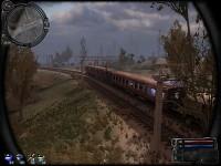 S.T.A.L.K.E.R. Call of Pripyat - Jupiter Train