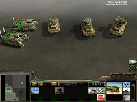 Deathstalker and BRDM-2 in Contra 08