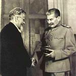 Сталин и Калинин