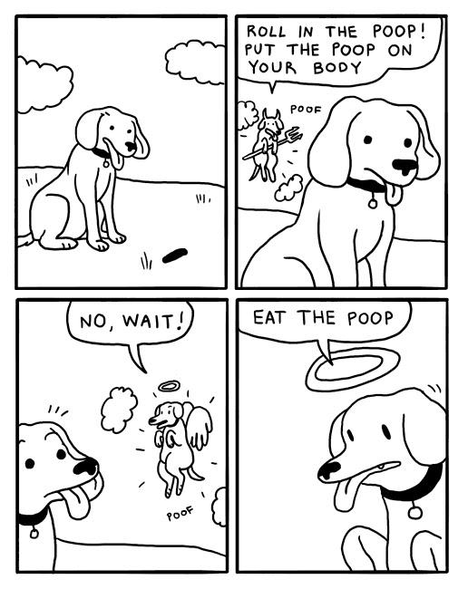 Dog Decision