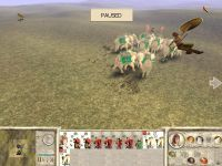Rome Total War screenies