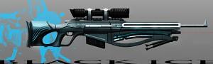 Frostbite Sniper