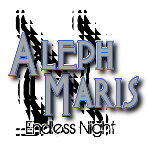 Aleph Maris Logo