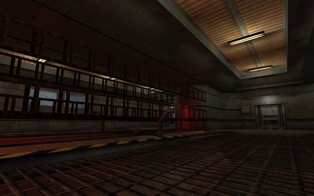 Black Mesa Cooperation Course