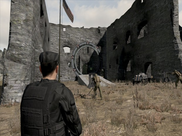 ArmaStargateMod