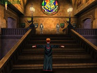 Harry Potter And the Sorcerer's Stone gameplay