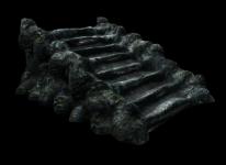 Gothic Steps