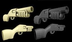 Toon Shotgun