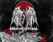 heaven shall burn wallpaper