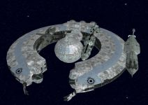 More ships for star wars