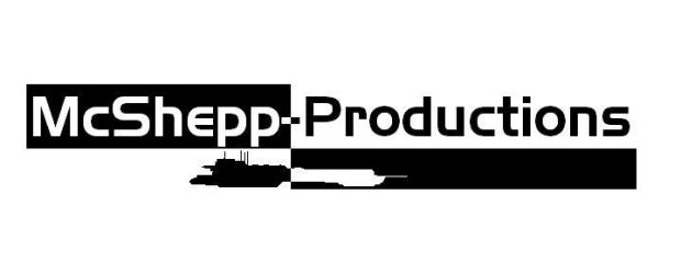 McShepp-Productions Logo #2